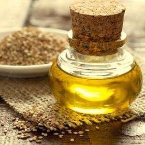 Кунжутное масло купить в Украине