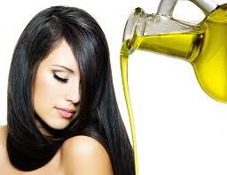 натурально масло для волос
