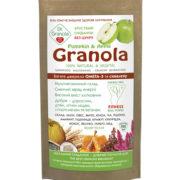 Granola_Apple